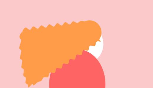 髪の揺れるアニメーション作ってみた【Aftereffectsトレーニング】