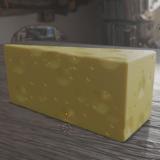 blender2.8 チーズ