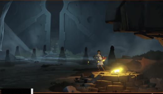 ノンプログラマーでも作れるゲーム制作ソフトUnreal Engine 4