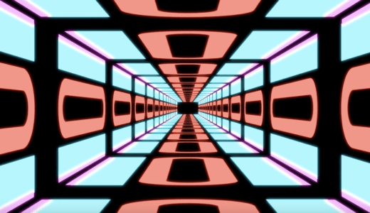 スペースステーションのアニメーション作ってみた【Aftereffectsトレーニング】