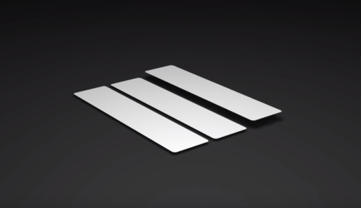 マテリアルデザインのカードアニメーション作ってみた【Aftereffectsトレーニング】