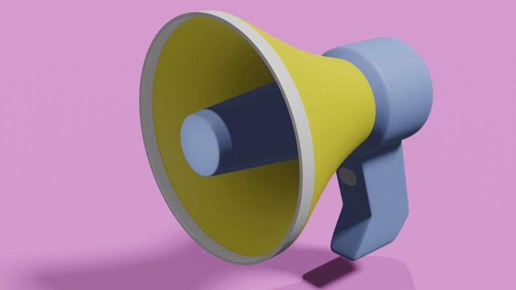 blender2.8 選択部分を分離